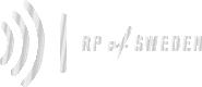 RP of Sweden Logo